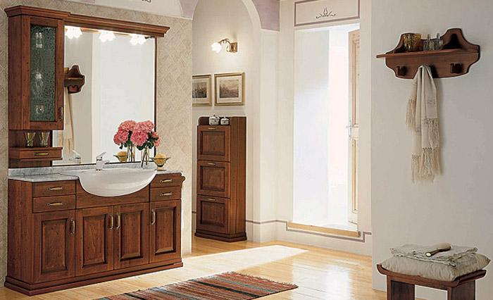 Lapina pavimenti rivestimenti arredobagno stufe caminetti for Mobili bagno classici offerte